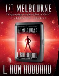 1st Melbourne ACC Lectures Course