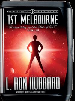 1st Melbourne ACC