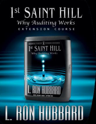 1st Saint Hill ACC Lectures Course