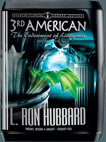 3rd American ACC