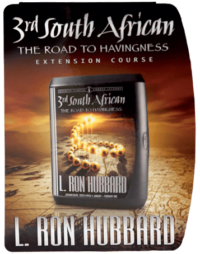 3rd South African ACC Lectures Course