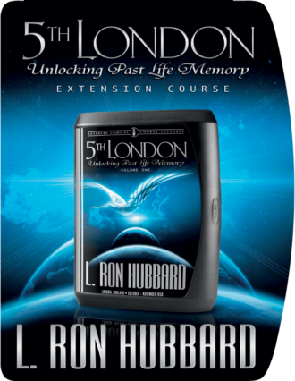 5th London ACC Lectures Course