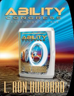 Ability Congress Course