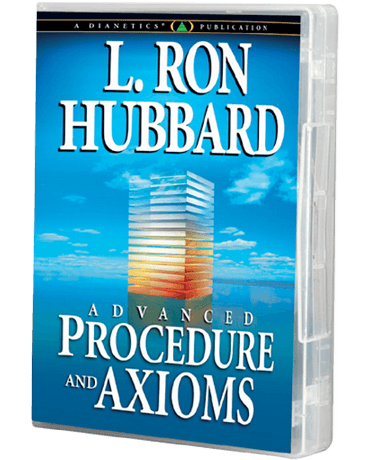 Advanced Procedure & Axioms Audiobook