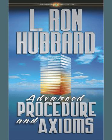 Advanced Procedure & Axioms Hardcover