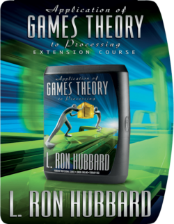 Application of Games Theory to Processing Lectures Course