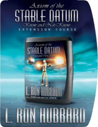 Axiom of the Stable Datum Lectures Course