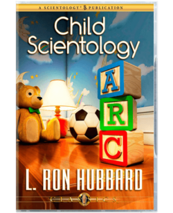 Child Scientology
