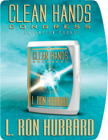 Clean Hands Congress Course
