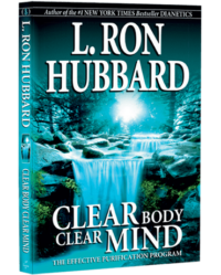 Clear Body, Clear Mind softcover