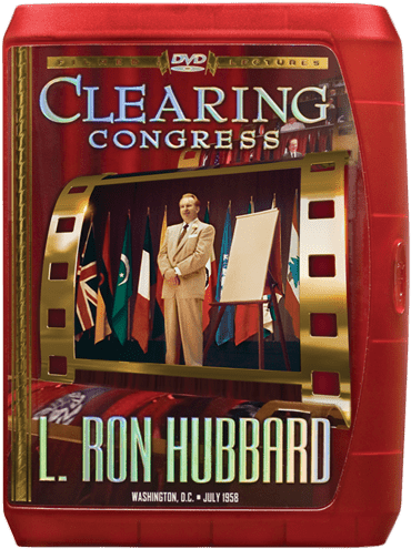 Clearing Congress on Film