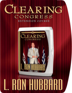 Clearing Congress Course