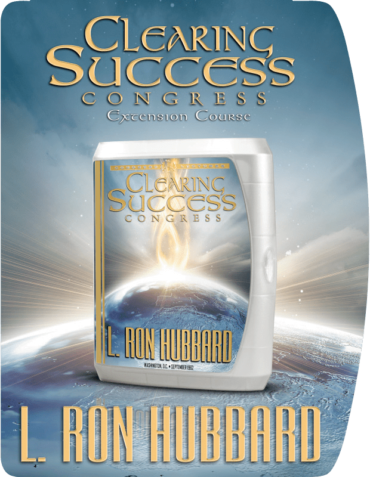 Clearing Success Congress Course