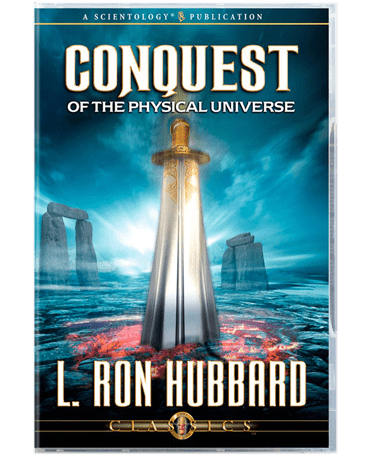 Conquest of the Physical Universe