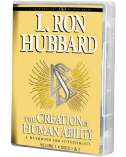 The Creation of Human Ability Audiobook