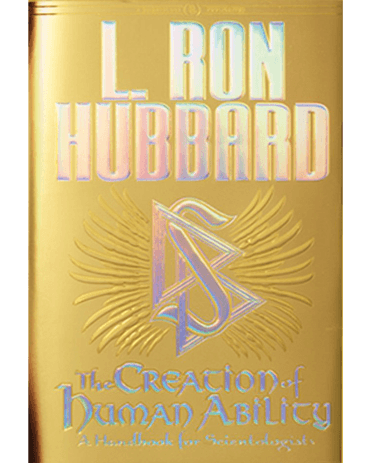 The Creation of Human Ability Hardcover