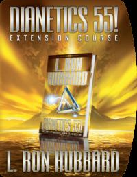 Dianetics 55! Course