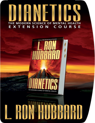 Dianetics: The Modern Science of Mental Health Course