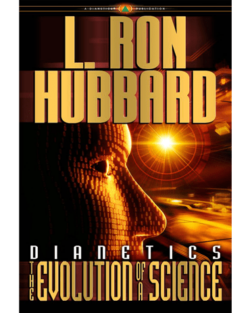 Dianetics: The Evolution of a Science Hardcover