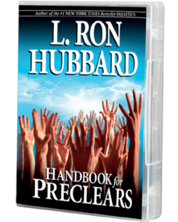 Handbook for Preclears Audiobook