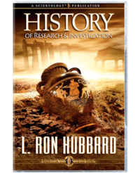 History of Research & Investigation