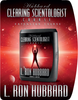 Hubbard Clearing Scientologist Lectures Course