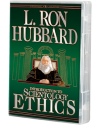 Introduction to Scientology Ethics Audiobook