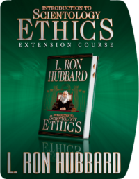 Introduction to Scientology Ethics Course