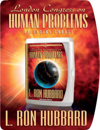 London Congress on Human Problems Course