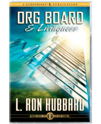 Org Board and Livingness