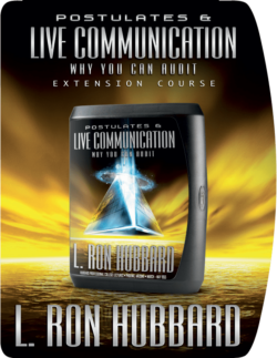 Postulates & Live Communication Lectures Course