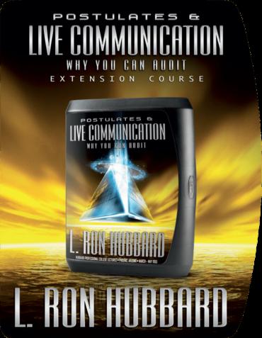 Postulates & Live Communication Lectures Course