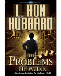 The Problems of Work Hardcover