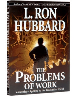 The Problems of Work softcover