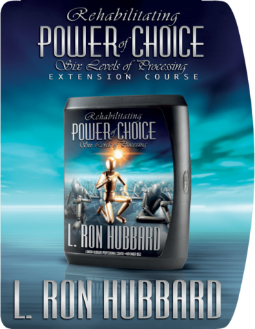 Rehabilitating the Power of Choice Lectures Course
