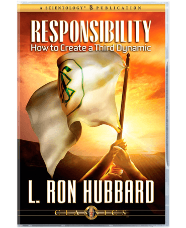 Responsibility—How To Create a Third Dynamic