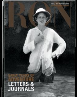 Primi anni di avventura: lettere e diari