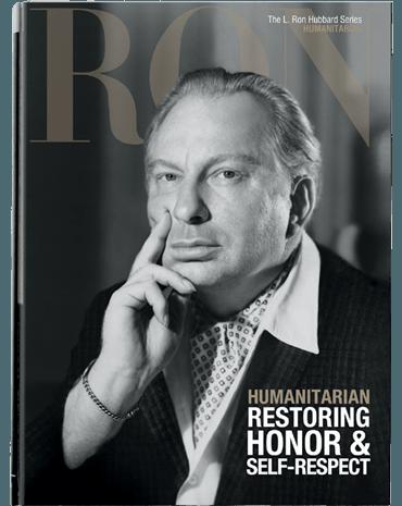 Humanitarian: Restoring Honor & Self-Respect