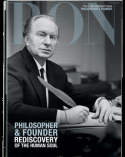 Filosofo e fondatore: la riscoperta dell'anima umana