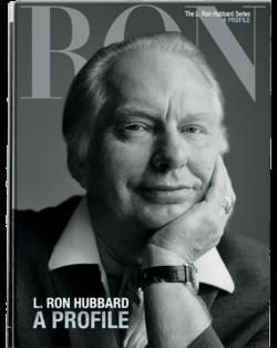 L. Ron Hubbard: A Profile
