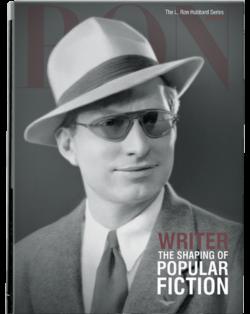Scrittore: Dare un Volto Alla Narrativa Popolare