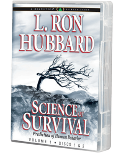 Science of Survival Audiobook
