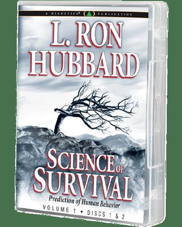 Science of Survival Audiobook