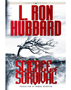 Science of Survival Hardcover