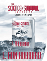 Conferenze di Scienza della Sopravvivenza Corso