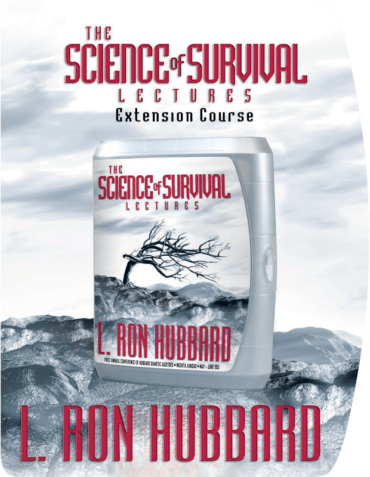 Science of Survival Lectures Course
