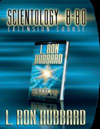 Scientology 8-80 Course