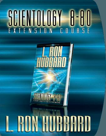 Scientology 8-80 Corso