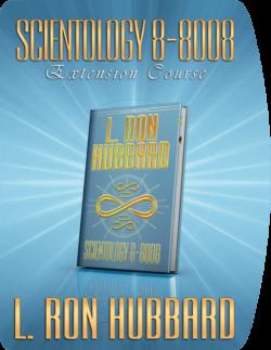 Scientology 8-8008 Course