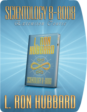 Scientology 8-8008 Course